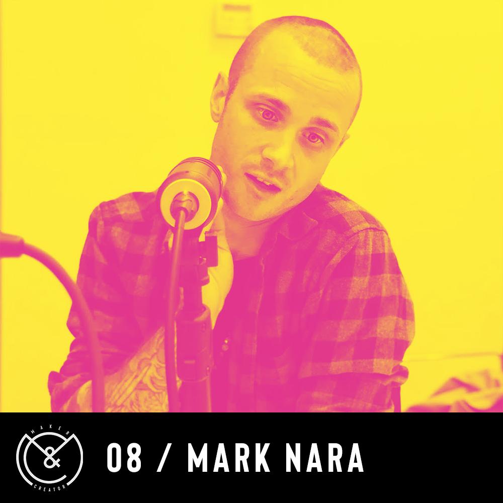 Maker & Creator Podcast